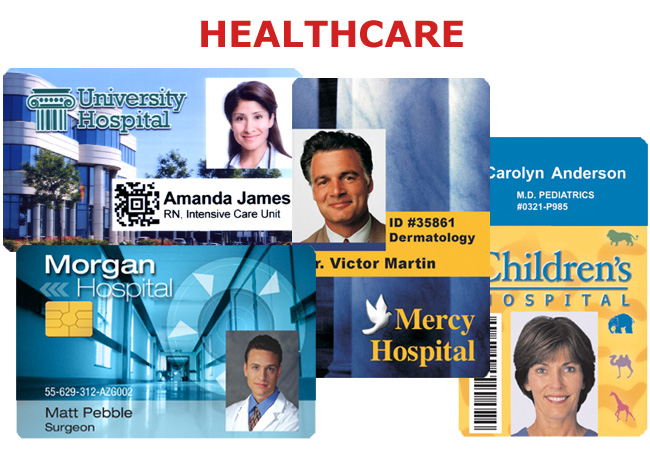 ID Badge Incorporated: ID Card Creation Service